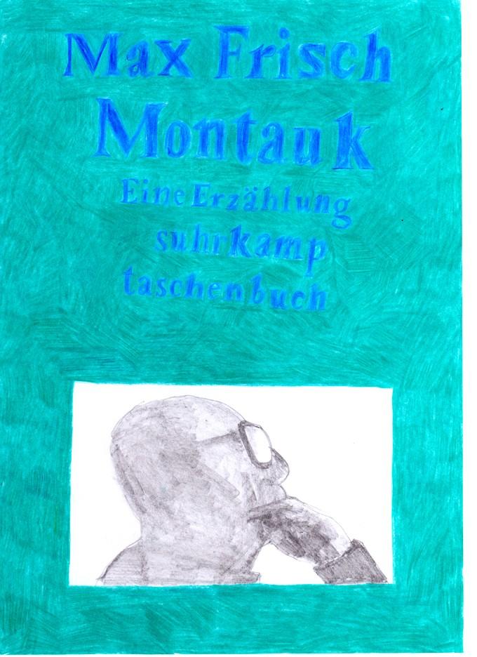 Buchcover 2012