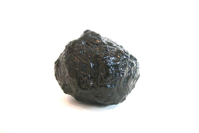 Meteorit. Keramik